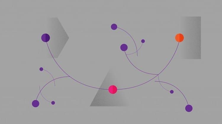 sử dụng đường cong, đường tròn trong thiết kế powerpoint