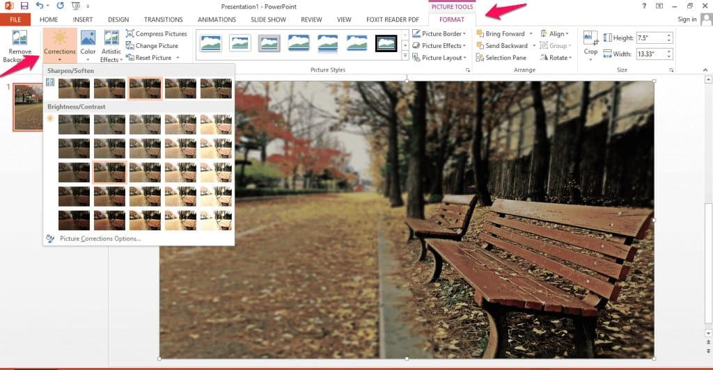 Tutorial 1: Những thao tác căn bản với hình ảnh trên PowerPoint