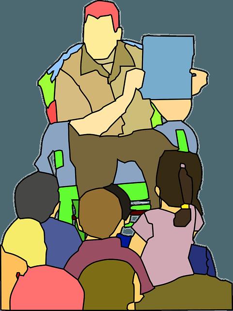 5 yếu tố khi kể truyện lúc thuyết trình