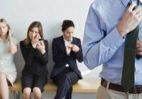 Ngoại hình khi đi phỏng vấn xin việc