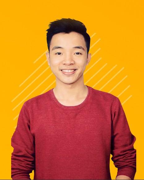 Giám đốc sáng tạo - CEO Slide Factory Nguyễn Thế Thành