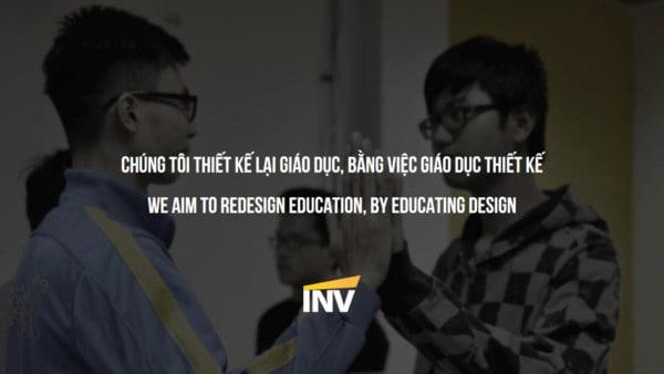INV GROUP: Dùng tư duy để cải biến tư duy