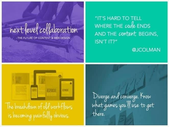 15 tips tăng hiệu quả thiết kế slide thuyết trình (P2)