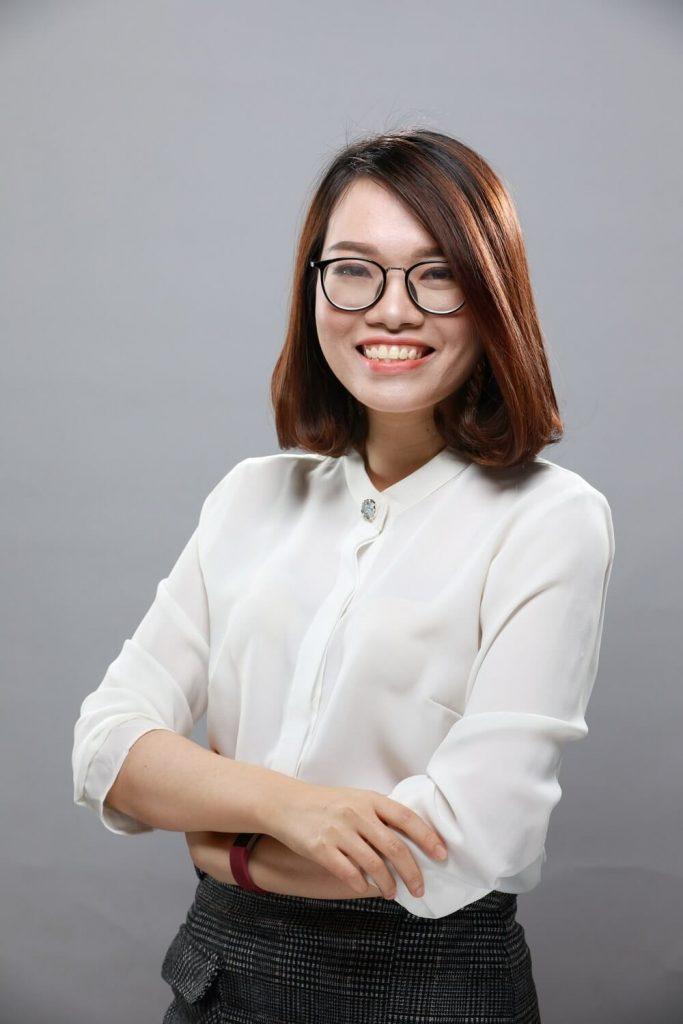 Giảng viên Nguyễn Lan Phượng 2019