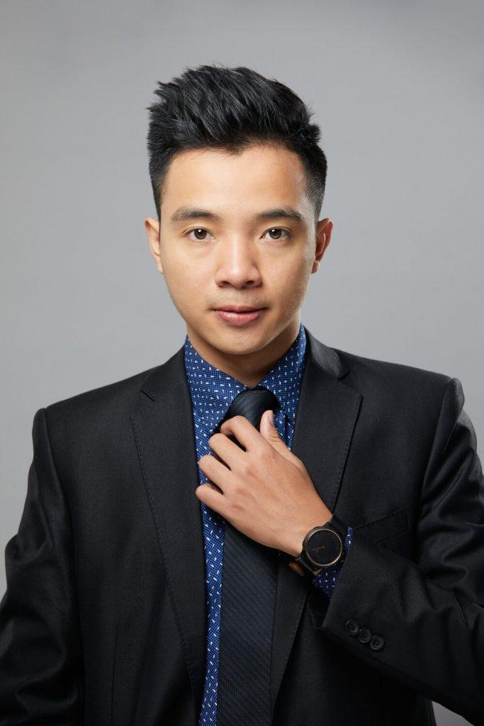 Giảng viên Nguyễn Thế Thành 2019