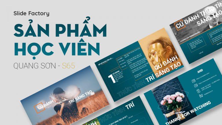 Quang Sơn – S65