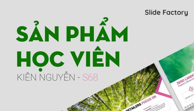 Kiên Nguyễn – S68