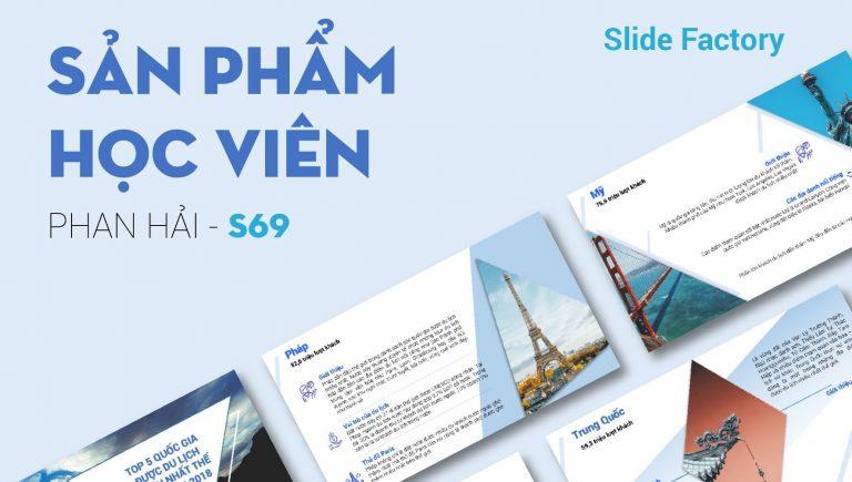 Phan Hải – S69