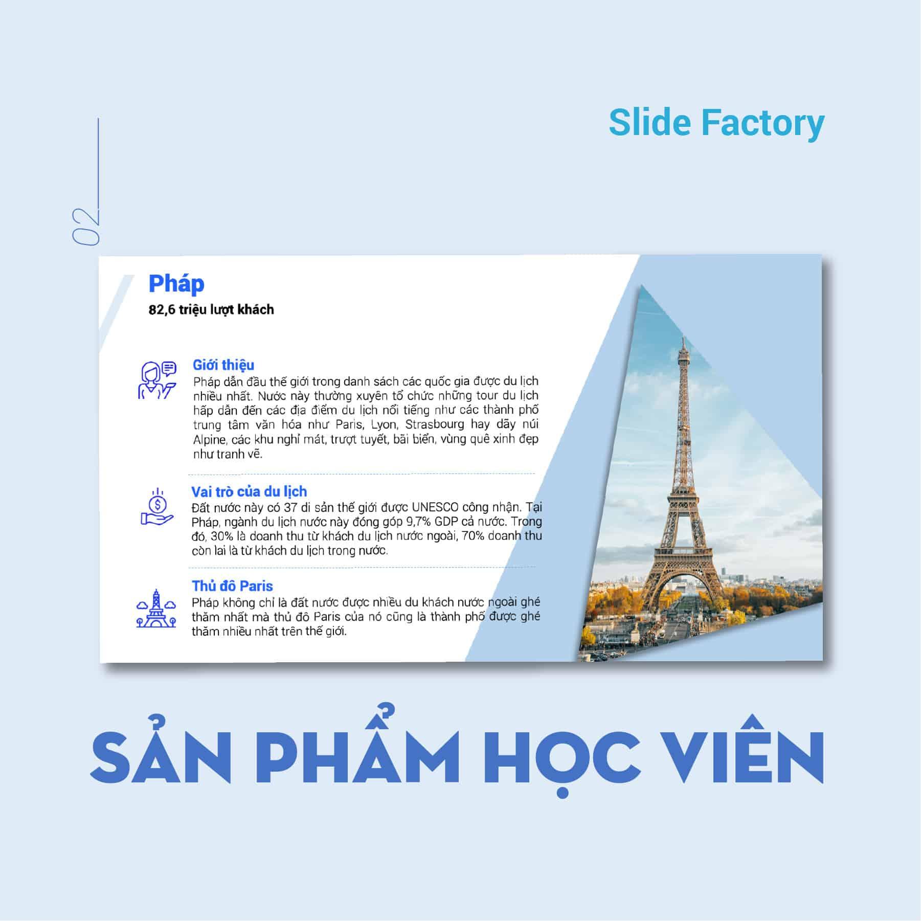 Phan Hải S69 - Du lịch thế giới
