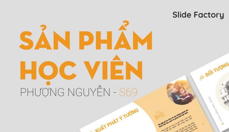 Phượng Nguyễn – S69