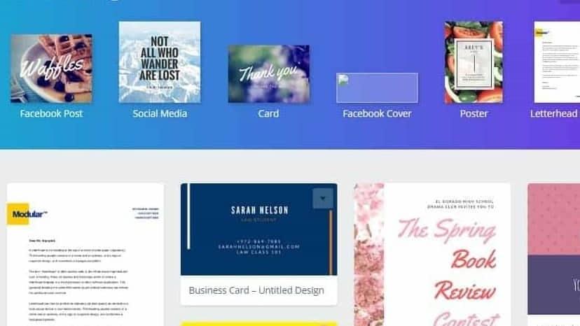 5 trang web thiết kế Slide chuyên nghiệp và miễn phí