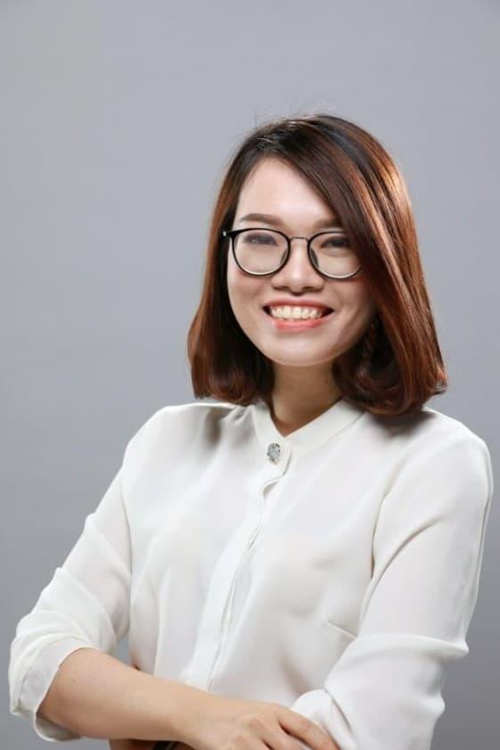 Giảng viên Nguyễn Lan Phượng 2021