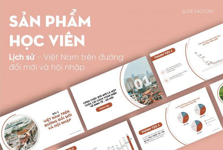 Slide Lịch sử Việt nam