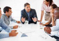 Đào tạo nội bộ trong doanh nghiệp