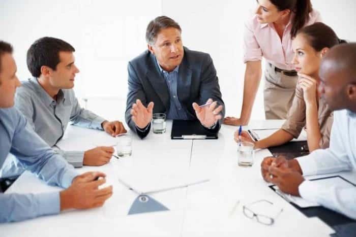 Đào tạo nội bộ trong doanh nghiệp - khoản đầu tư lời nhất!