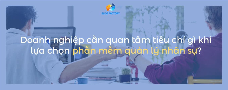 Quản lý nhân sự online