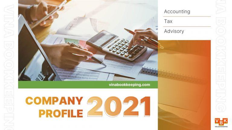 Vina Bookkeeping – Company Profile