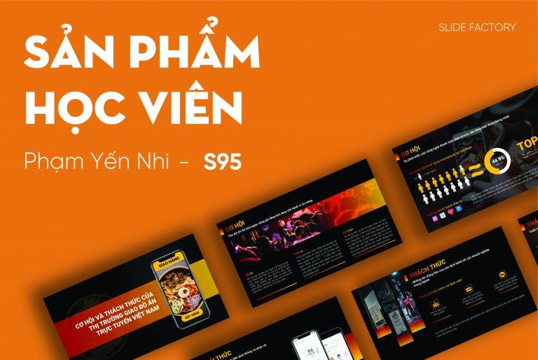 Yến Nhi – S95